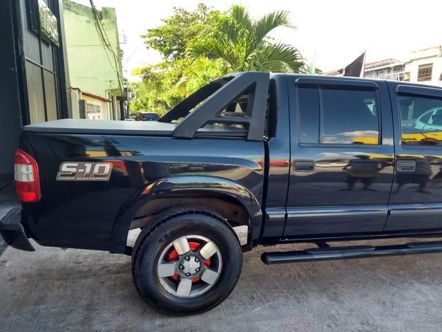 S10 blazer diesel MWM SPRINT