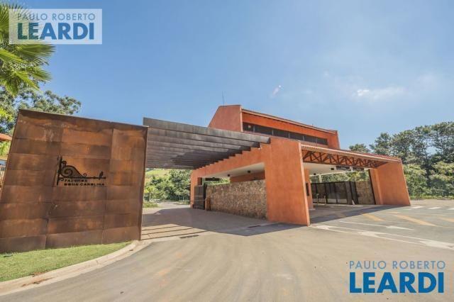 Casa de condomínio à venda com 4 dormitórios em Sítio da moenda, Itatiba cod:585231 - Foto 6