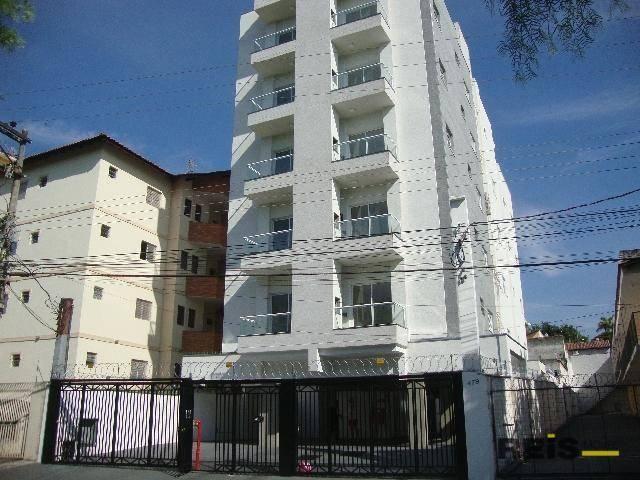 Apartamento com 1 dormitório à venda, 43 m² por R$ 179.000 - Jardim Europa - Sorocaba/SP