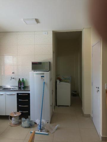 Apartamento mobiliado no centro - Foto 4