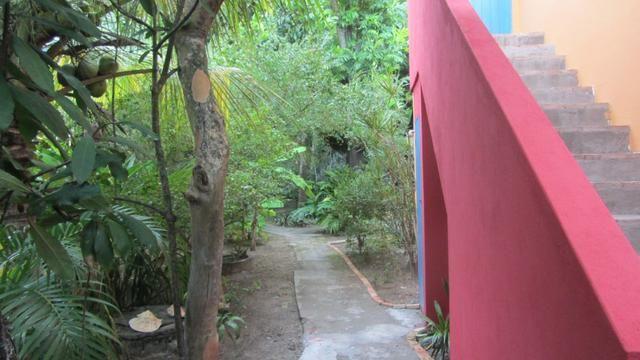 Restaurante , Pousada, frente a baia de todos o santos, ilha de Itaparica - Foto 5