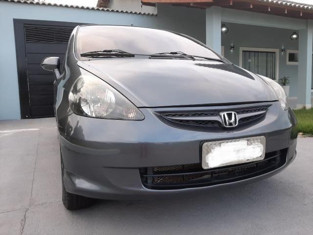 Honda Fit LX 1.4/ Automático - Ótimo Estado - Foto 15
