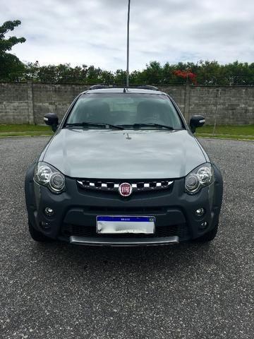 Fiat Palio Adventure Aut** 40 mil km - Foto 2