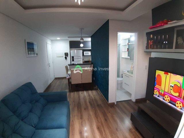Apartamento com 3 dormitórios à venda, 63 m²- São Sebastião - Porto Alegre/RS - Foto 2