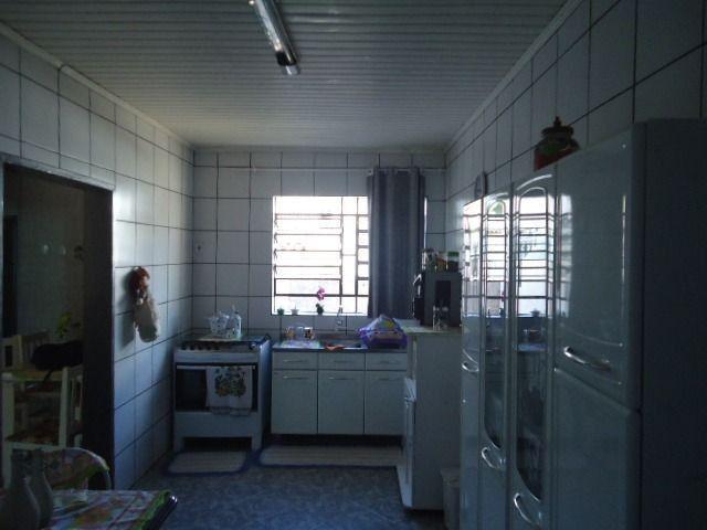 (CA1133) Casa na São Carlos, Santo Ângelo, RS - Foto 5