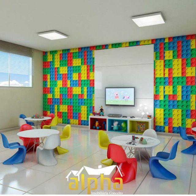 Belíssimo Eco Way- Apartamento na cidade de Eusébio/CE - Foto 7