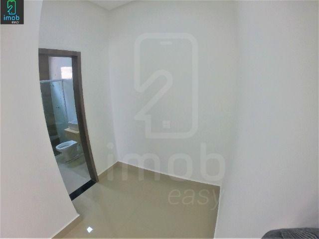 Residencial Passaredo, 03 quartos sendo 02 suítes - Foto 10