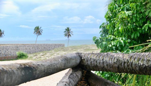 Cumbuco casa de praia temporada (carnaval ja alugada) - Foto 6