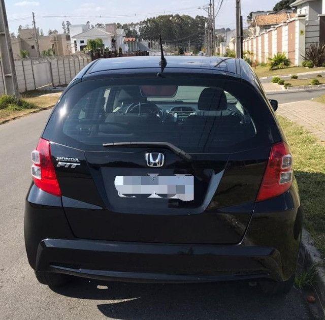 Honda Fit 1.4 2013 - Foto 4