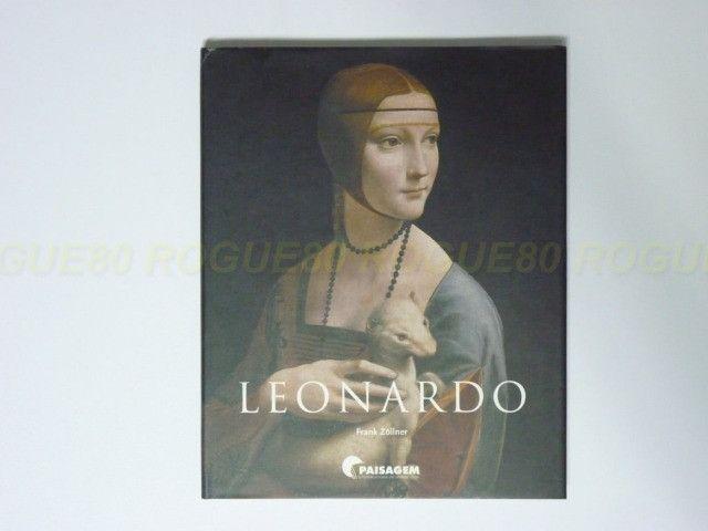 Leonardo Da Vinci (Frank Zöllner)