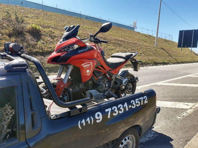 Transporte de motos - Foto 5