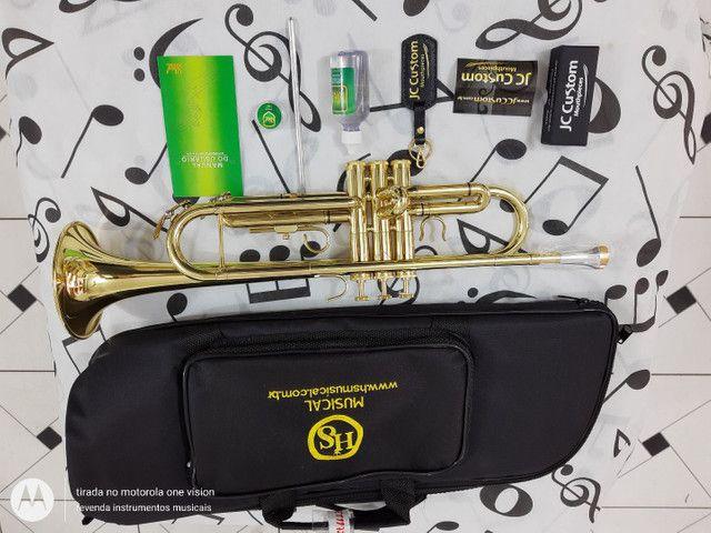Trompete - Foto 4