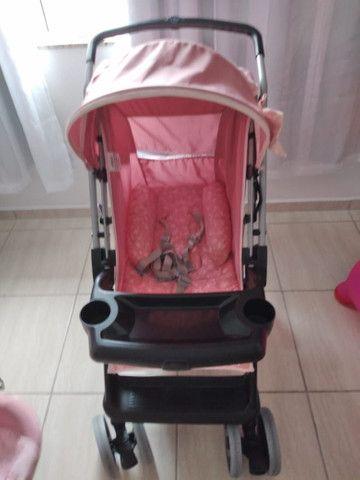 Carrinho mas bebé conforto 250$ - Foto 2