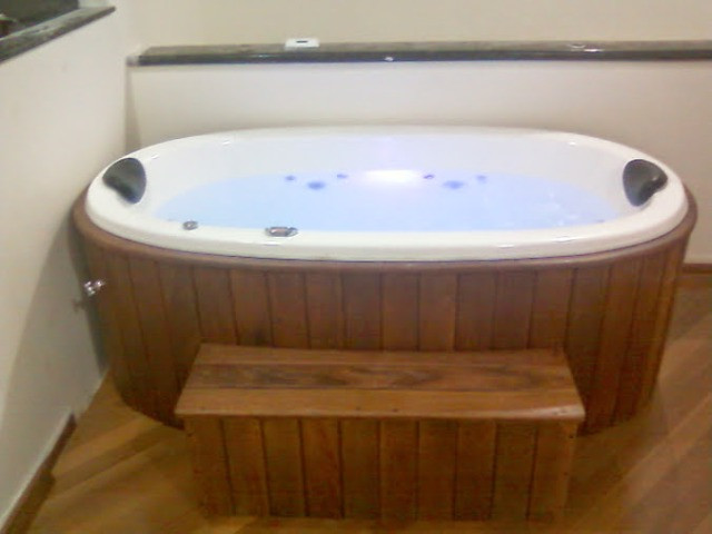 Manutenção de banheira spa ofuro e piscina - Foto 5