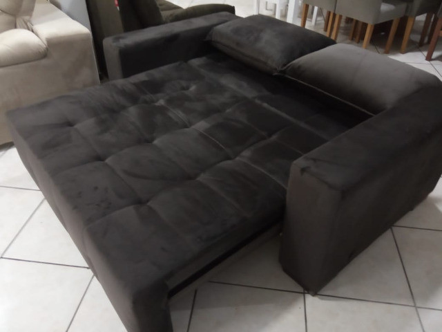 Sofá cama 1,80L - Foto 5