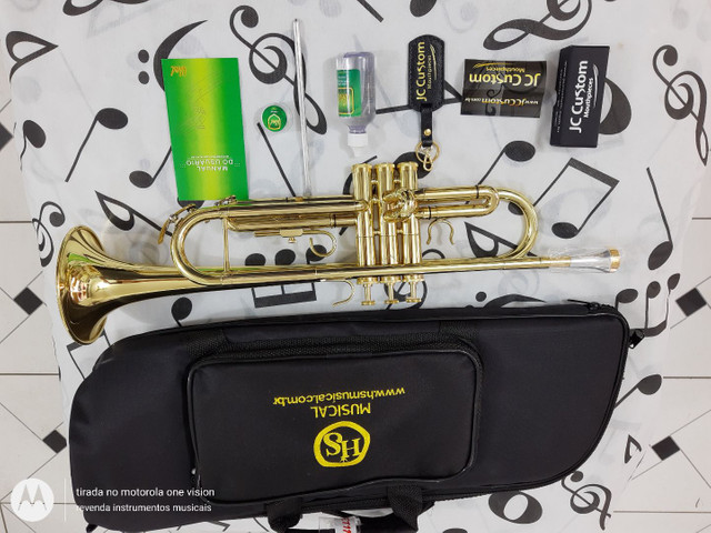 Trompete - Foto 5