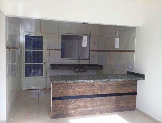 Linda Casa em Condomínio Guanandi - Foto 9