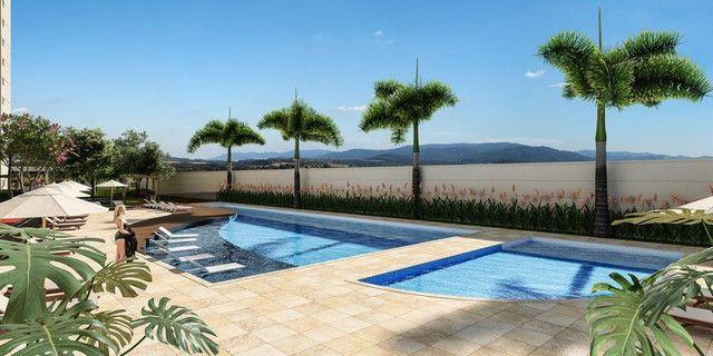 """Cidade Jardim Res Club - Défa """"*Whats: 9.82.51-0501*"""" Apto lazer completo Jd Didinha - Foto 6"""