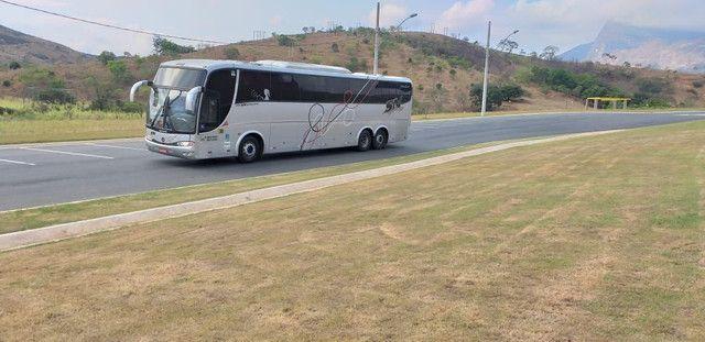 Ônibus Executivo Scania k124 confort ship - Foto 2