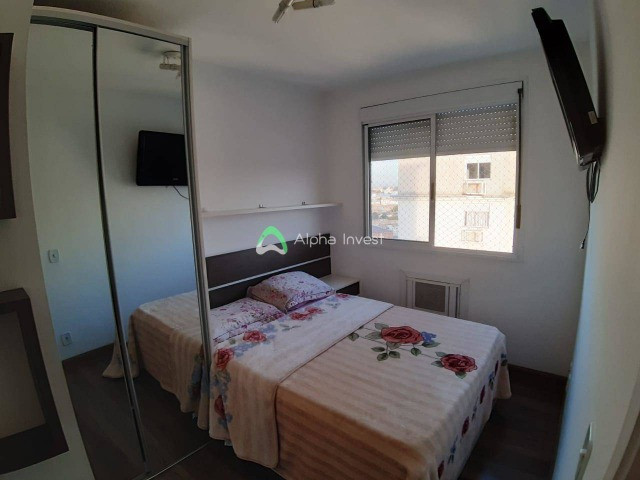 Apartamento com 3 dormitórios à venda, 63 m²- São Sebastião - Porto Alegre/RS - Foto 8