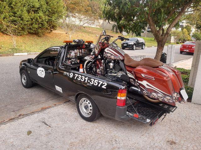 Transporte de motos - Foto 2