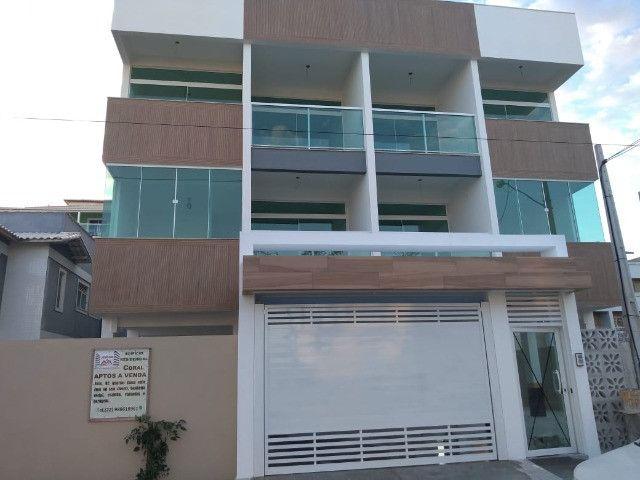 Excelente Apartamento no Centro de São Pedro da Aldeia - RJ