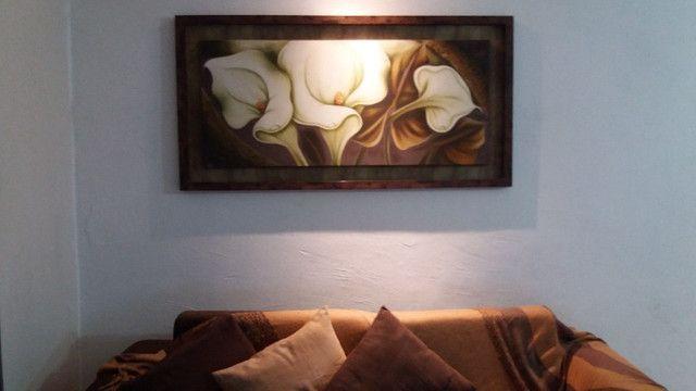 Quadro para sala de estar - Foto 2