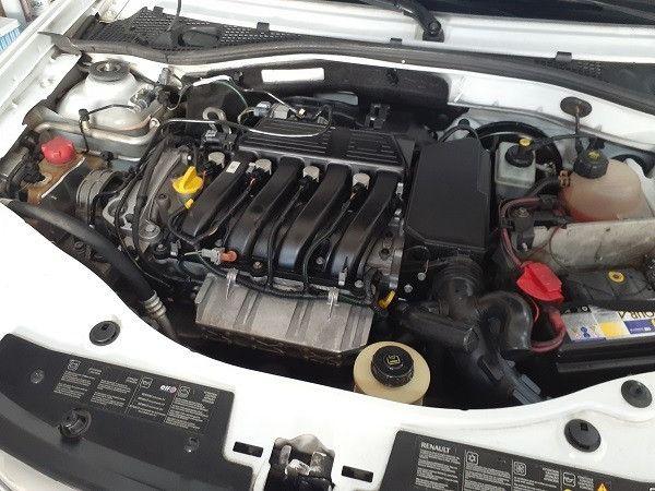 Renault Duster Dinamyc Aut 2014 - Foto 4