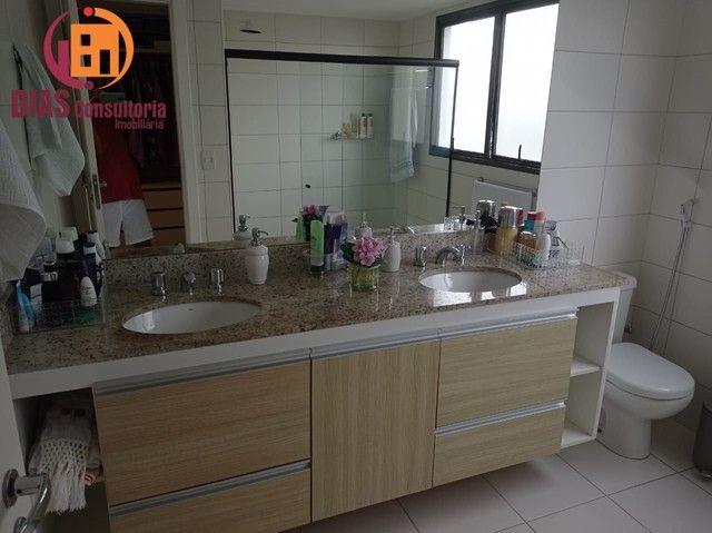 Apartamento Alto Padrão à venda em Salvador/BA - Foto 8
