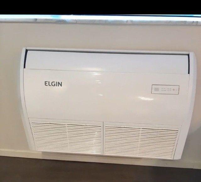 Ar condicionado 24000 BTUs - Foto 2