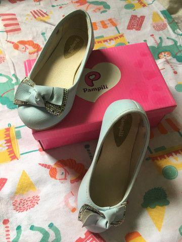 Sapatos e sandálias originais  - Foto 5