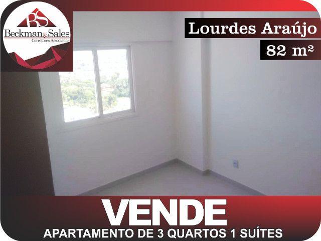 Residencial Lourdes Araújo - Foto 8