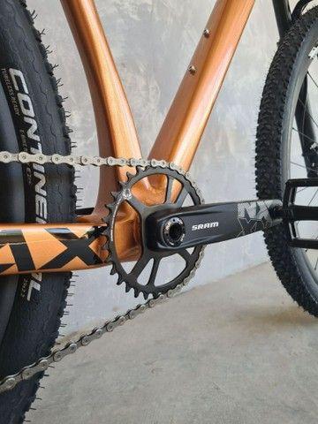 Audax Auge 700 Carbon 2021 - Bicicletando - Foto 3