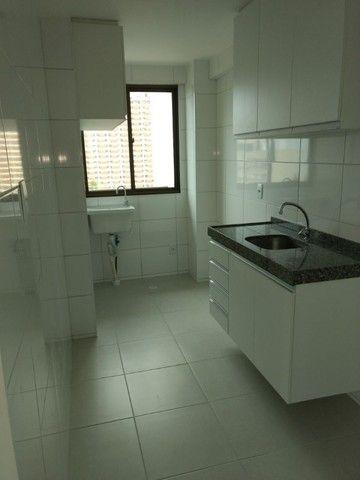 alugo belíssimo apto. 907, Residencial Boa Vista- Recife - Foto 13