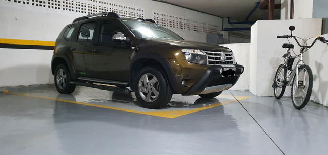 Renault Duster  - Foto 4