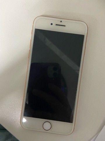 IPHONE 8 usado CONSERVADO - Foto 4