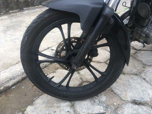 Moto Dafra  Riva 150 ano 2019 - Foto 5