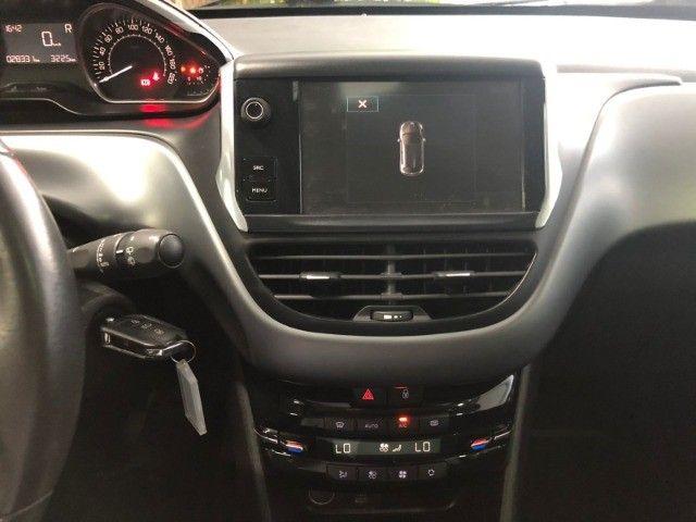 Peugeot 208 Griffe 1.6 Aut 2016 - Negociação Diogo Lucena 9-9-8-2-4-4-7-8-7 - Foto 10