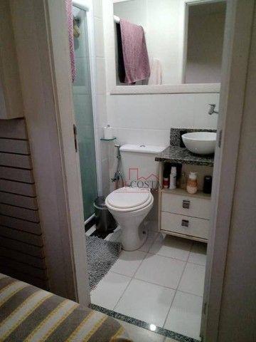 São Gonçalo - Apartamento Padrão - Maria Paula - Foto 7