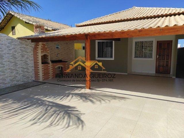 Casas a venda em Unamar (Tamoios) - Cabo Frio - RJ - Foto 4