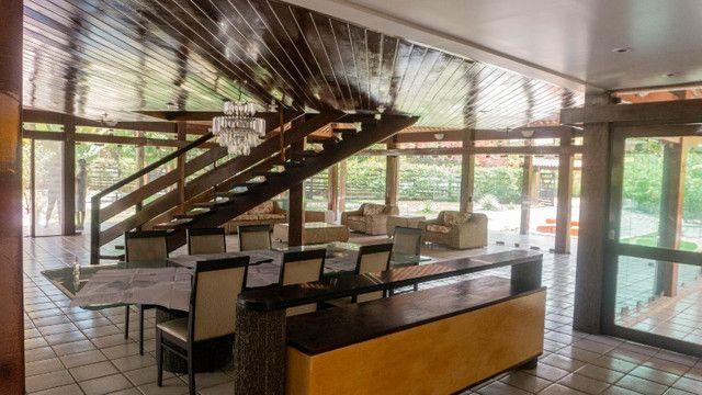 Casa Luxuosa Incrível em Aldeia | Oficial Aldeia Imóveis - Foto 8