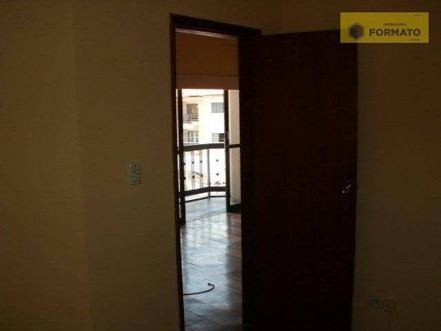 Apartamento para alugar, 84 m² por R$ 800,00/mês - Jardim São Lourenço - Campo Grande/MS - Foto 7