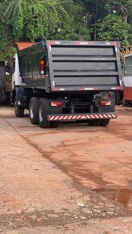 CAMINHÃO COM ENTRADA A PARTIR DE R$ 20.000,00 - Foto 3