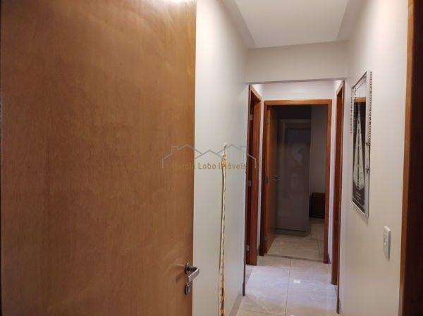 Apartamento com 3 quartos no Residencial Lago do Bosque - Bairro Setor Pedro Ludovico em G - Foto 7