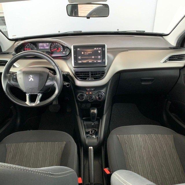Peugeot 2008 1.6 Allure 2020 Aut *IPVA 2021 Grátis (81) 9 9124.0560 Brenda - Foto 4