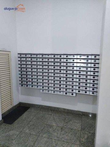 Apartamento com 1 dormitório para alugar, 55 m² por R$ 950,00/mês - Centro - São José dos  - Foto 8