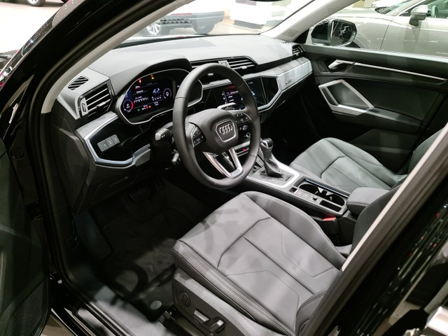 Audi Q3 Q3 P. Plus 1.4 TFSI Flex/P.Plus S-tronic - Foto 10