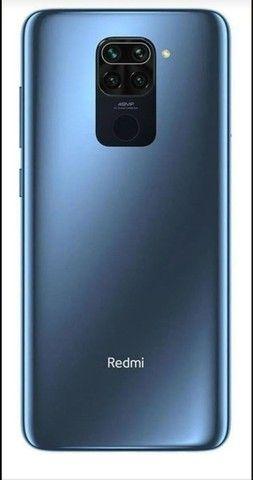 Xiaomi Redmi Note 9, NOVO - LACRADO
