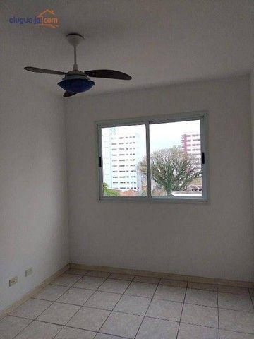Apartamento com 1 dormitório para alugar, 55 m² por R$ 950,00/mês - Centro - São José dos  - Foto 19