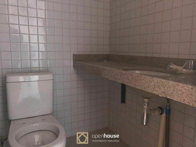 Apartamento à venda no Pina com 152 m², 3 suítes e 2 vagas - Edf. Camilo Castelo Branco - Foto 12